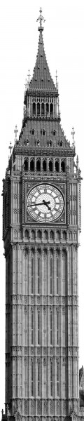 "Vlies Fototapete ""Big Ben"""